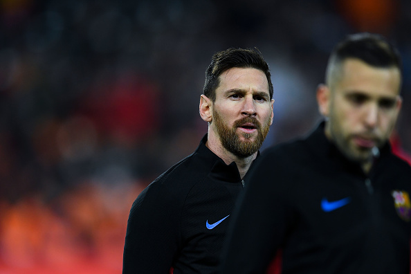 Sorprende Real Betis al Barcelona en Camp Nou