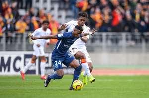 Paris FC Lens