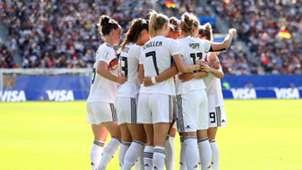Germany Nigeria Women's World Cup