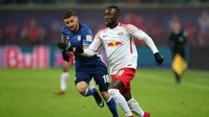 Naby Keita RB Leipzig