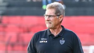 Oswaldo de Oliveira Sport Recife Atletico-MG Brasileirao Serie A 15102017