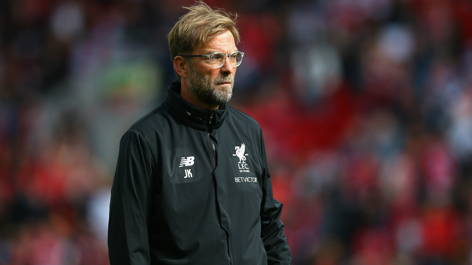 No pressure to win trophies at Liverpool FC, says Klopp