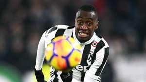 Blaise Matuidi, Juventus, Serie A, 09122017