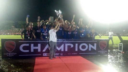 PSM Champions Super Cup Asia