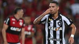 Luiz Fernando Flamengo Botafogo 28032018 Carioca