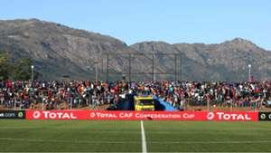 Somhlolo National Stadium