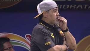 Enojo Maradona 170918