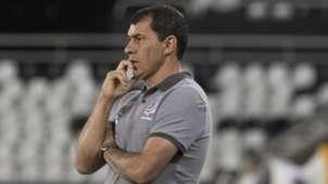 Fabio Carille Botafogo Corinthians Brasileirao Serie A 23102017