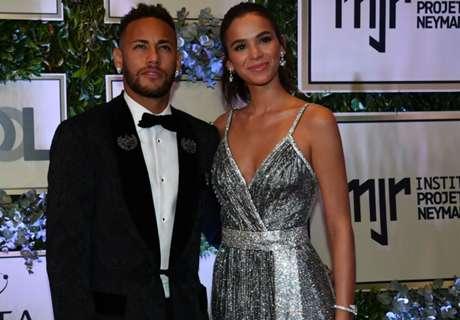 Bruna Marquezine confirms split with Neymar