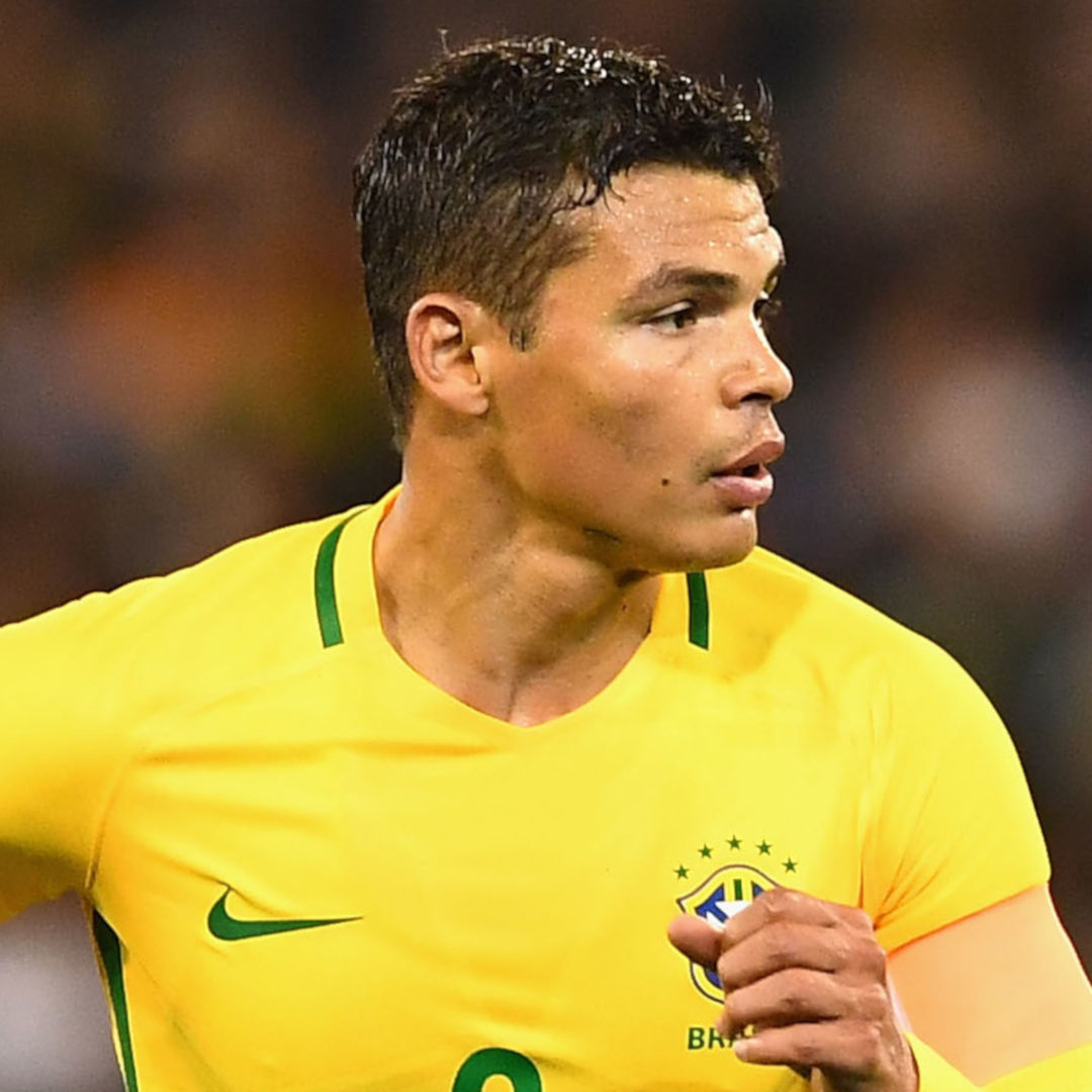 DONT USE Profile Brazil Thiago Silva