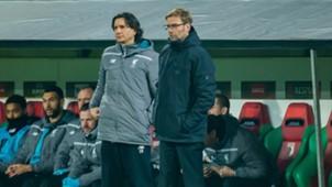 Zeljko Buvac Jürgen Klopp FC Liverpool 1722016