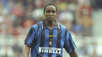 Paul Ince Inter