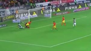 Rodolfo Pizarro gol