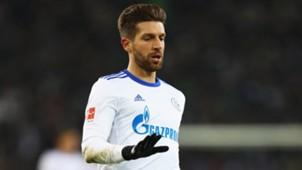 Matija Nastasic FC Schalke 04 09122017