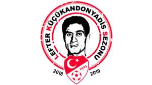 Super Lig 2018-19 Lefter Kucukandonyadis