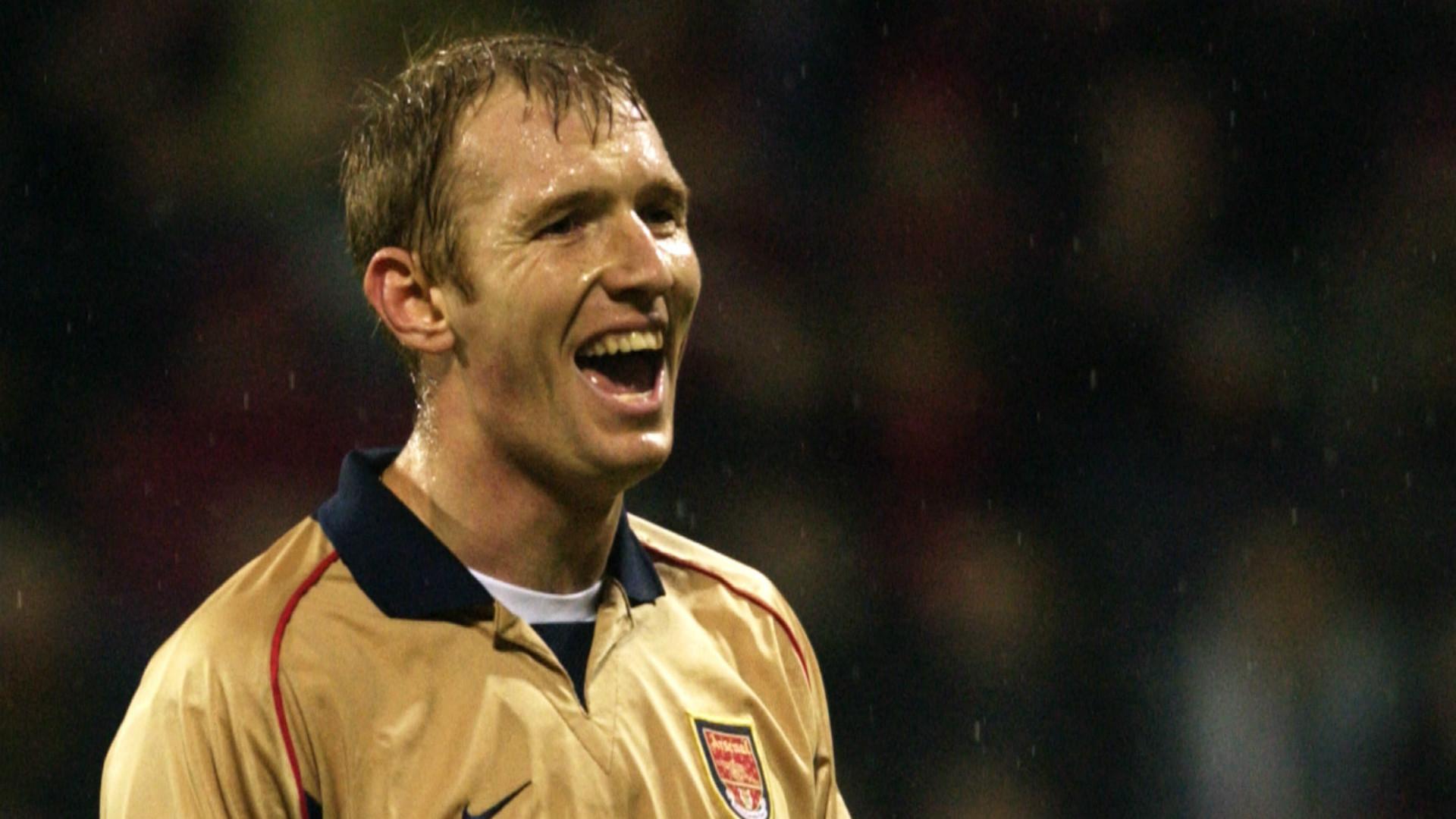 Igor Stepanovs Arsenal