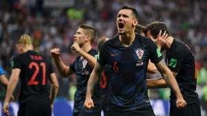 Dejan Lovren Croatia