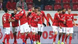 FSV Mainz 05 Nürnberg 26012019