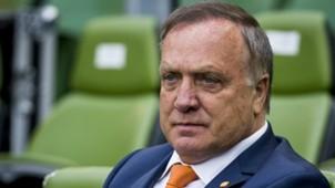 Dick Advocaat  Netherlands ADO Den Haag