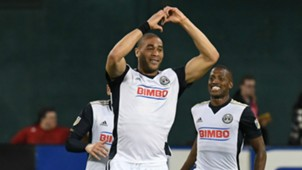 Oguchi Onyewu MLS Philadelphia Union 05132017