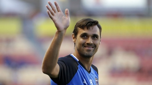 Chris Wondolowski San Jose Earthquakes