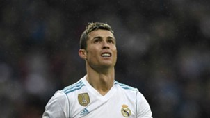 Cristiano Ronald Real Madrid