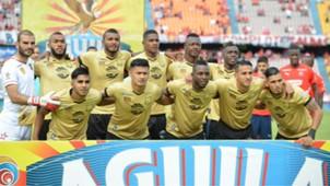 Rionegro Aguilas Doradas Liga Aguila 2018