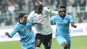 Atiba Hutchinson Besiktas Trabzonspor STSL 12162018