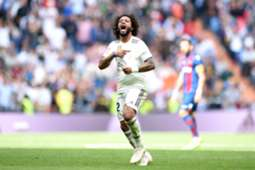Marcelo Real Madrid Levante LaLiga