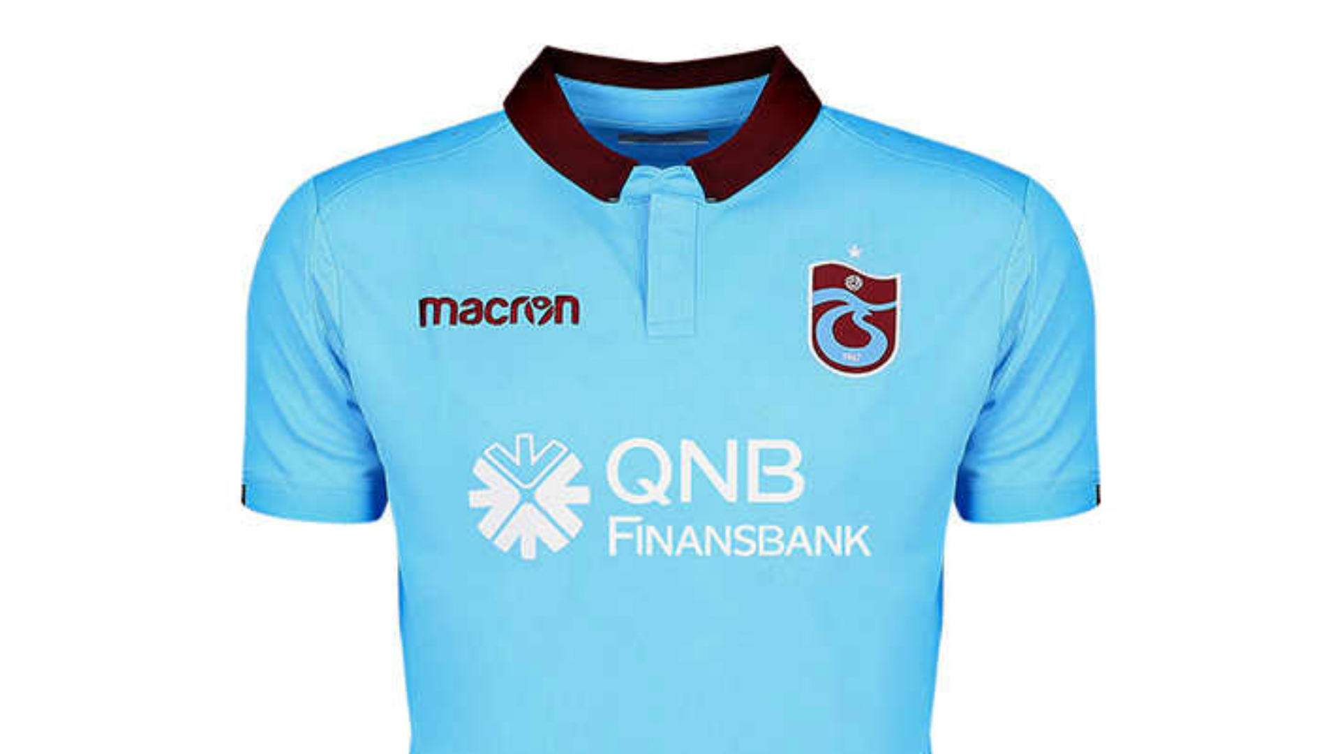 Trabzonspor away kit 2018-19