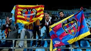 UD Levante Fans