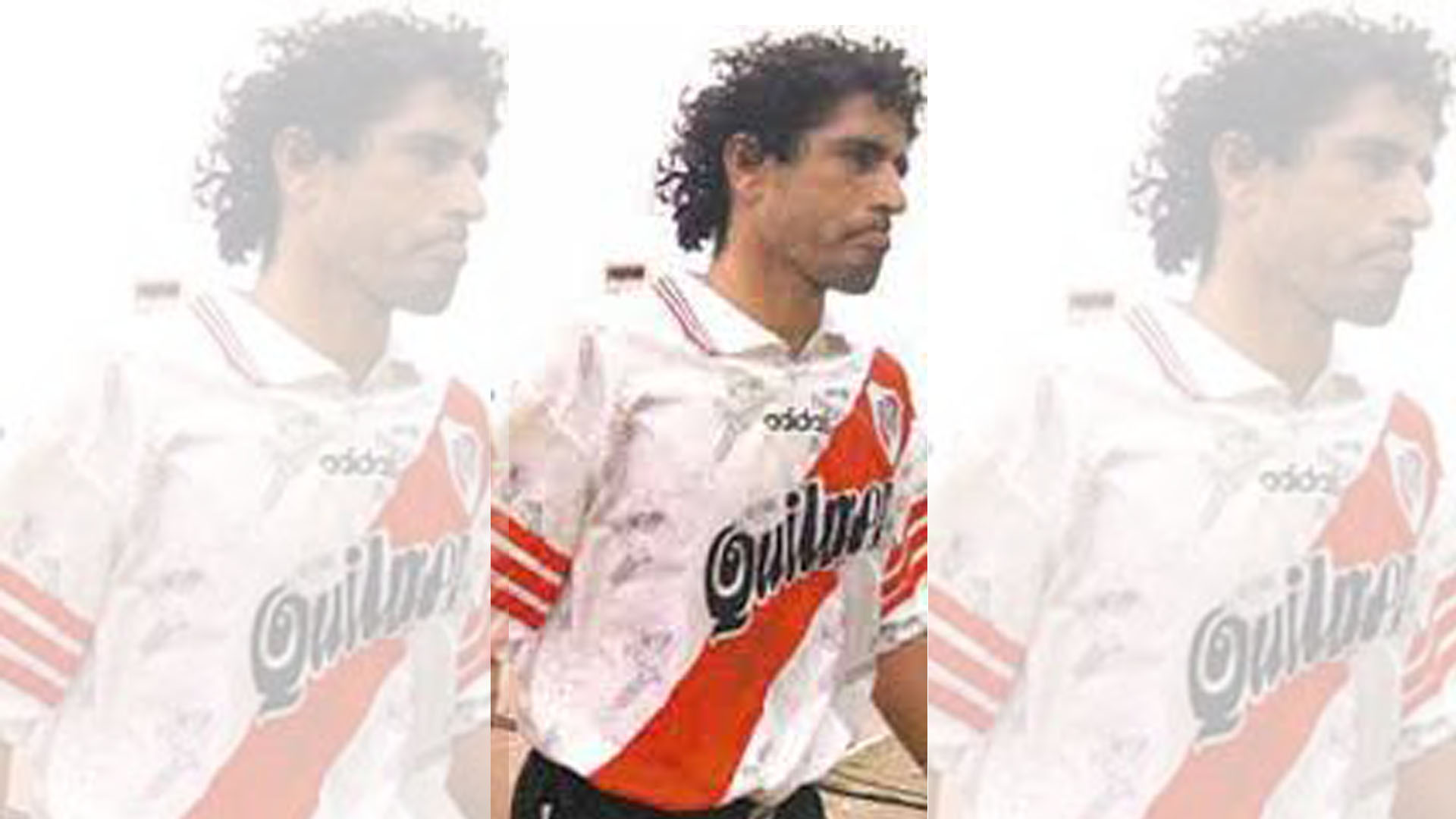 Marcelo Gomez River 1998