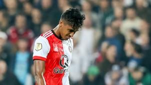 Renato Tapia, Feyenoord - PEC, 10142017