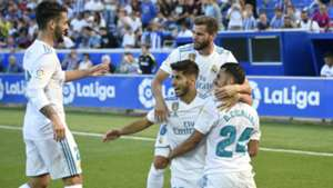 Alaves Real Madrid LaLiga