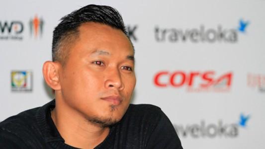 Rudy Eka Priyambada - PS TNI