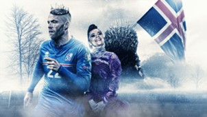 Iceland gallery cover