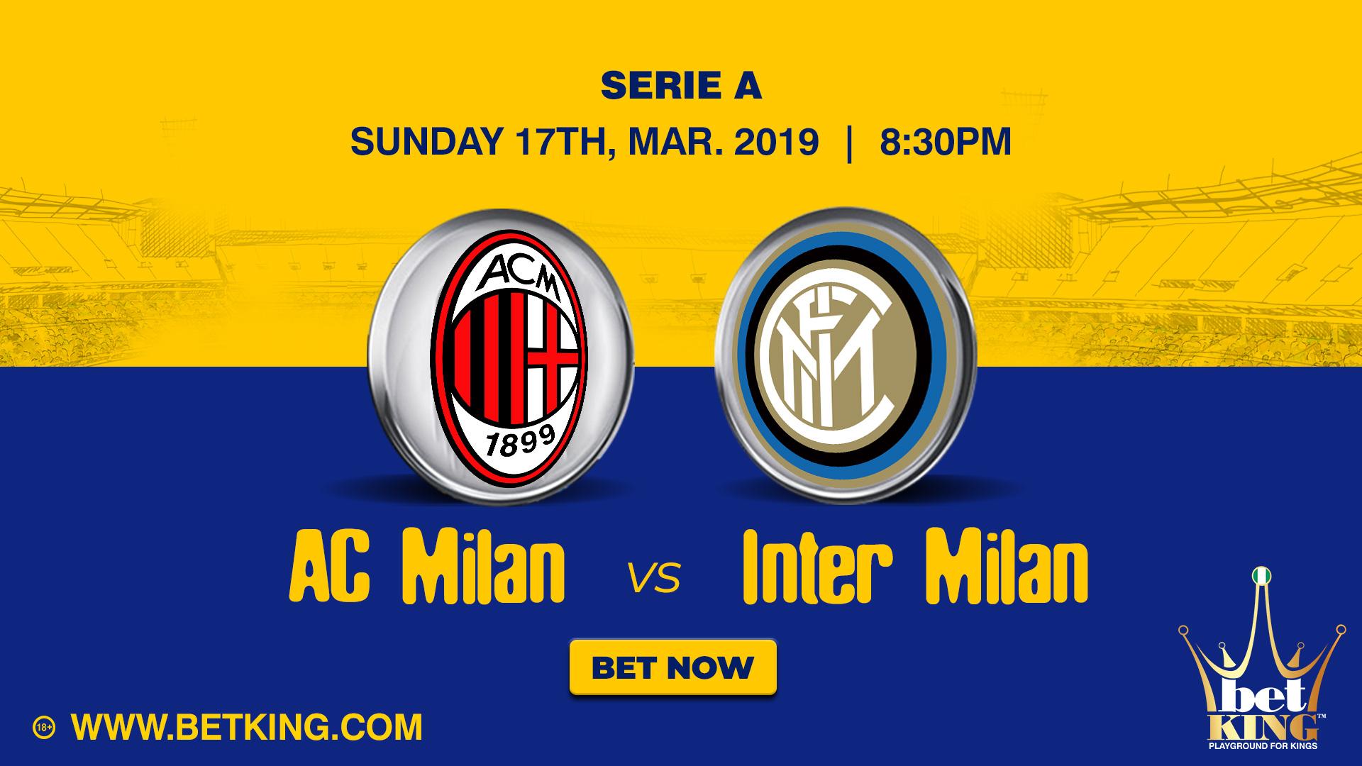 Betking Milan Inter
