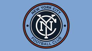 GFX New York City FC logo panel
