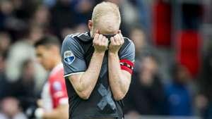 Davy Klaassen, PSV vs. Ajax, 02232017