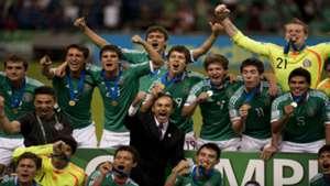 mexico campeon sub 17 2011