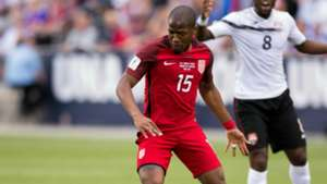 Darlington Nagbe USA Trinidad & Tobago