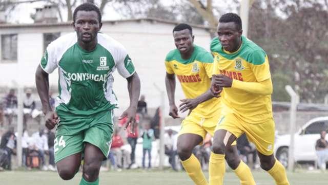 Image result for enock agwanda