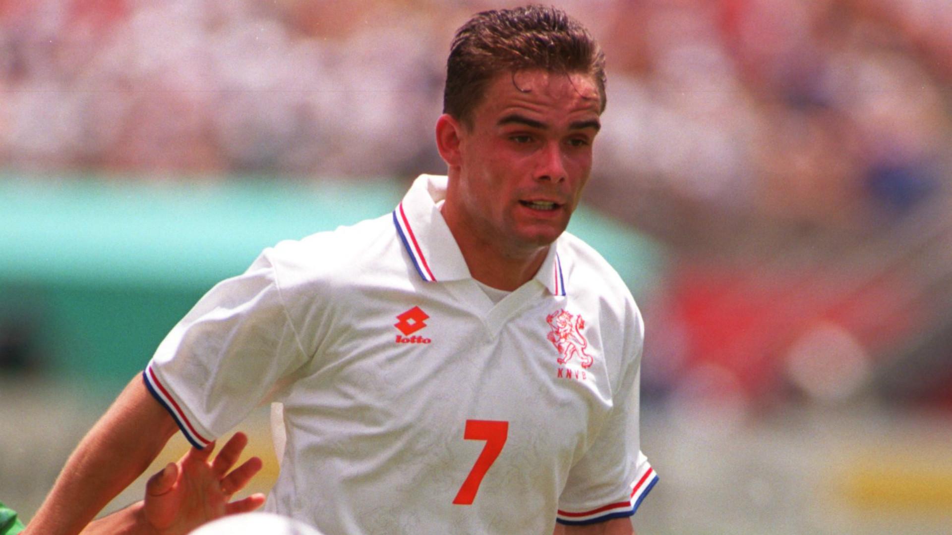 Marc Overmars 1994
