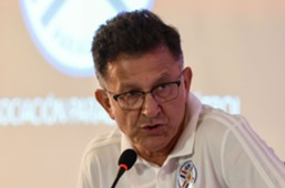 Osorio (Paraguay) 08-11-2018