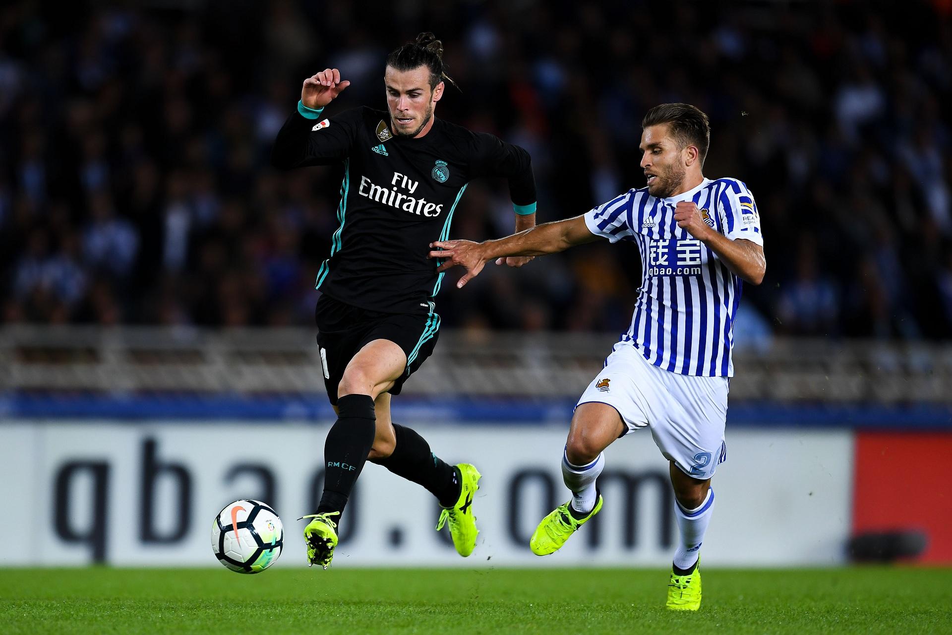 Estoy disfrutando cada minuto en Real Sociedad: Carlos Vela
