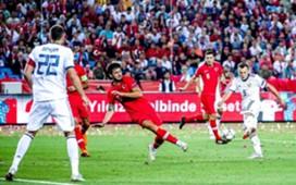 Turkey - Russia UNL