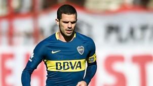 Fernando Gago Huracan Boca Fecha 27 Superliga Argentina 12052018