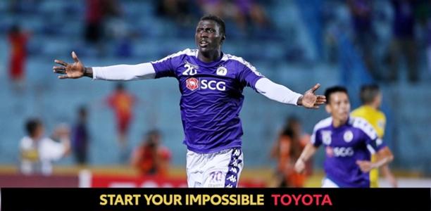 Đả bại Ceres Negros, Hà Nội FC giành vé vào chung kết AFC Cup khu vực ASEAN | Goal.com