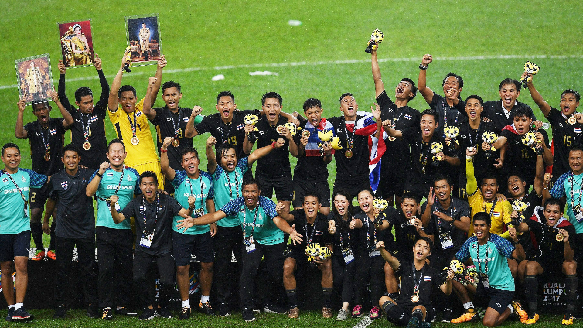 Kuala Lumpur 2017: A successful SEA Games for Vietnam