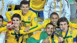 Brazil U20 World Cup
